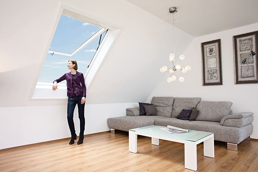 roto dachfenster binder bedachungen. Black Bedroom Furniture Sets. Home Design Ideas